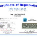 The Indefensibles: Unaccredited ISO 9001 Certificate Mills (Part 1)