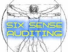 Six Sense Auditing