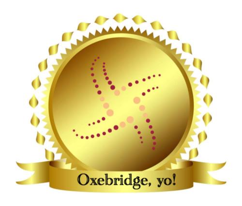 ISO Grants Rare Award to Oxebridge VP Chris Paris [HUMOR]