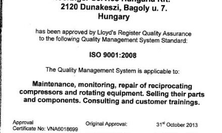 LRQA Responds to Official Complaint With Lawsuit Threat