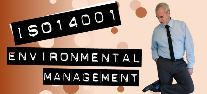ISO 14001 – Environmental Management System