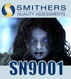 Oxebridge Files Complaint Against Smithers for Co-Marketing SN9001 with Consultant