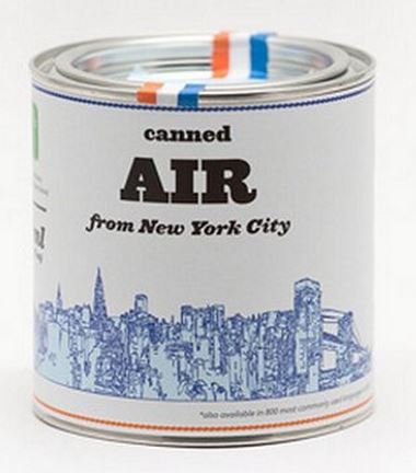 cannedair