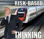 "Chris Paris Challenges ISO 9001:2015 and ""Risk Based Thinking"" at ASQ NYC Event Nov 12"