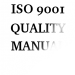 ISO 9001:2015 Won't Require a Quality Manual — Here's What to Replace it With