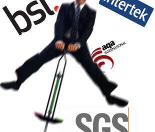 Mathis Resurgent – SGS Hires Ex-Intertek, Ex-AQA, Ex-BSI Executive