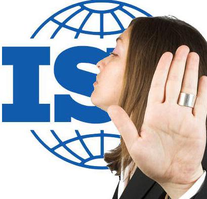 "ISO's ""Official Interpretation"" Process is Broken, May Violate WTO"