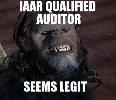 iaarqualified