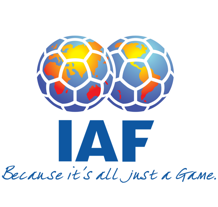 IAF - It's All a Game