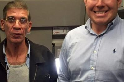 """Hijack Selfie"" Guy is an ISO 9001 Auditor, Because of Course He Is"