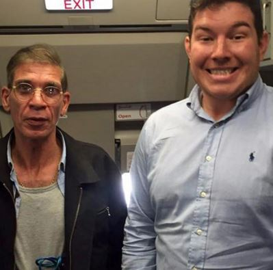 """""""Hijack Selfie"""" Guy is an ISO 9001 Auditor, Because of Course He Is"""