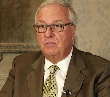 ANAB President Knappenberger Prepares To Resign