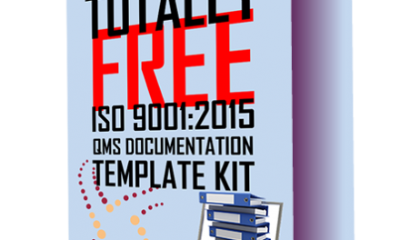 Oxebridge ISO 9001 Template Kit Users Are Passing Registration Audits