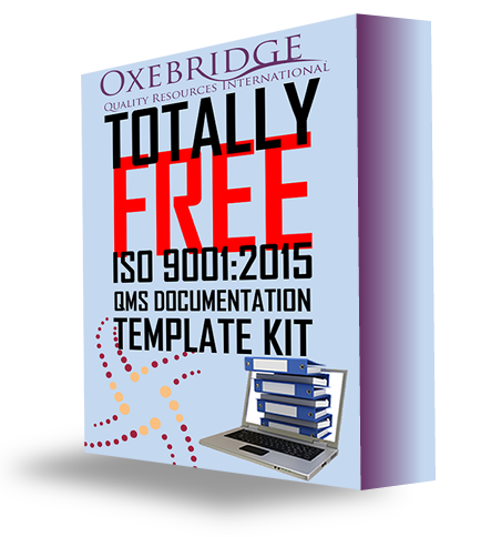 Oxebridge Template Kit Updated to Version 1.5