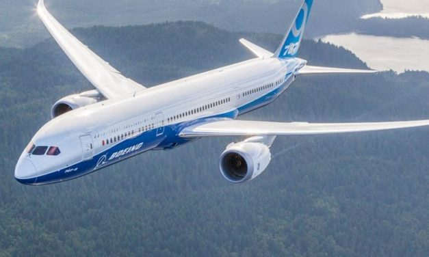 FAA Issues Warning on Dreamliner Engines Tested by AS9110 Certified Facility