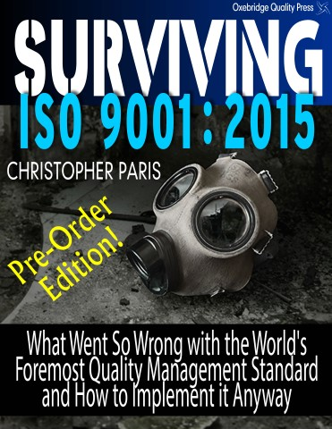 Surviving ISO 9001