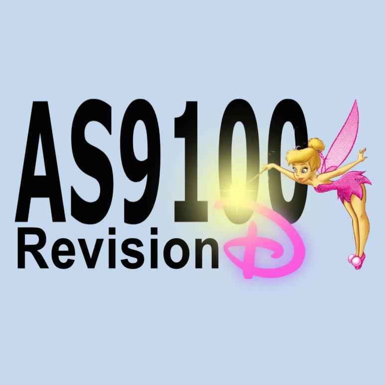 """AS9100 """"Braindump"""" Seminar – Cocoa Beach FL – May 18 & 19"""