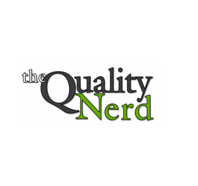 "Quality Nerd Blog Reviewed ""Surviving ISO 9001"""
