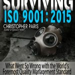 Surviving ISO 9001 Second Edition E-book & Paperback Now Released