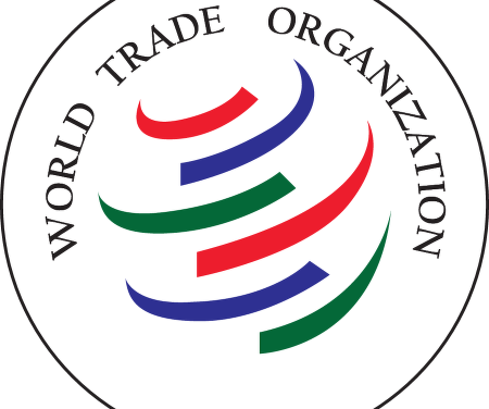 Why ISO Is In Direct Violation of World Trade Organization Regulations