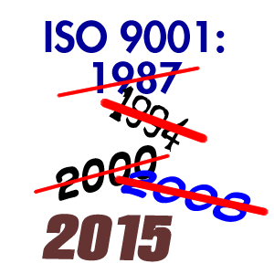 How ISO 9001's Scope Has Changed Over Time