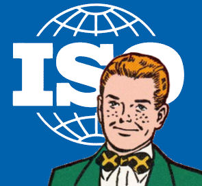 No, Oxebridge Didn't Illegally Distribute Draft Copies of ISO 9001
