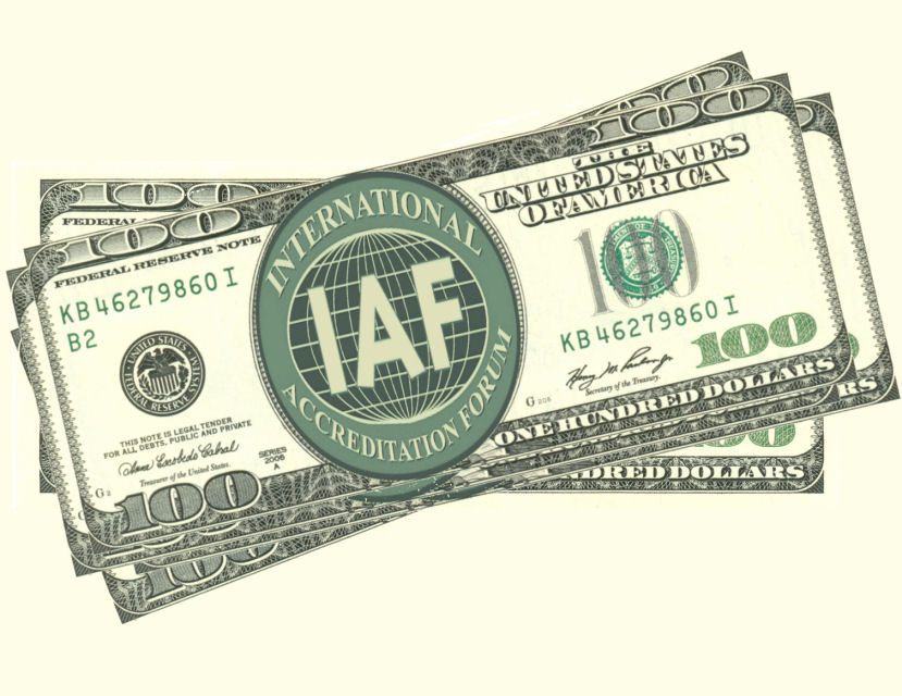The IAF's Tax Records Raise Some Interesting Questions