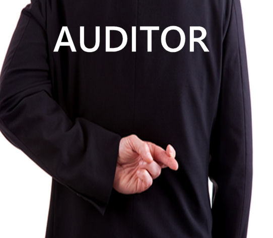 Actual Real-World Examples of ISO Auditors Engaged in Full-On Consulting