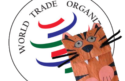 WTO Admits It Can't Investigate ISO for World Trade Violations
