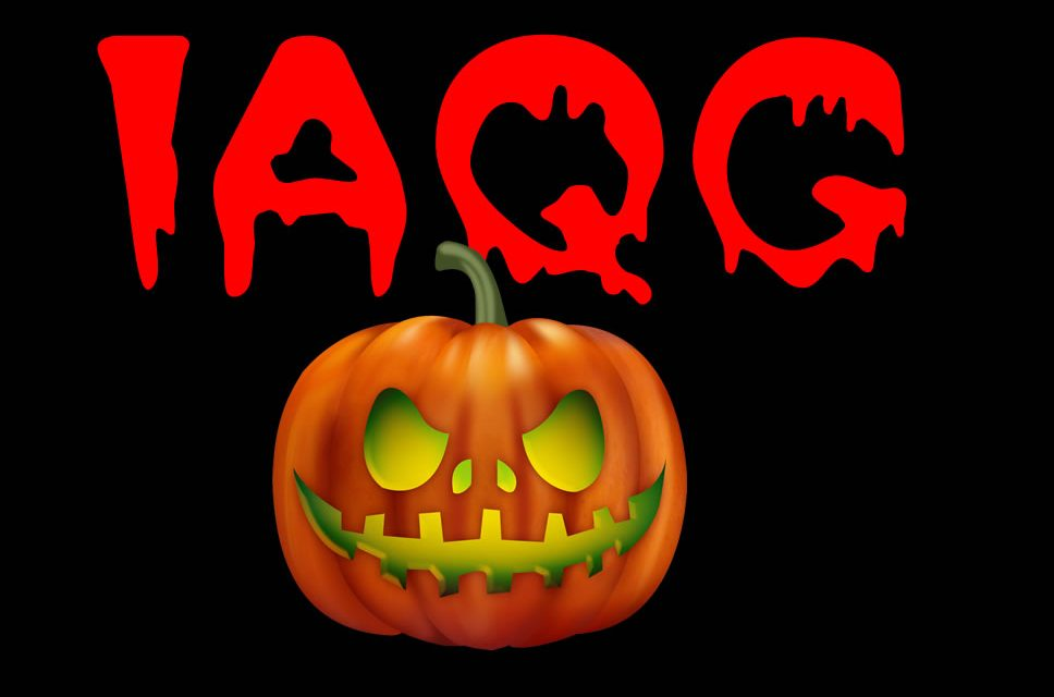 "Happy Halloween, IAQG Has Dozens of ""Ghost Auditors"" Roaming the Planet"