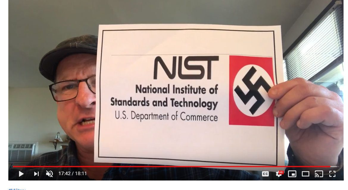 """Guberman Certificate Mill Posts Video Asking for Consultant """"Partnerships"""" in Violation of ISO 17021"""