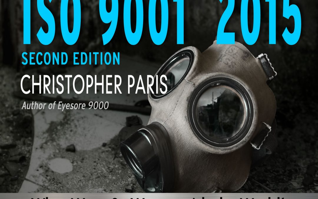 Surviving ISO 9001:2015 Second Edition Released, Paperback Version Now Available