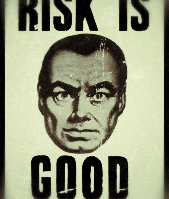 Internal Documents Show ISO Thinks Risk Is Negative, Period.