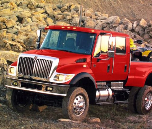 Facing Quality Issues, Navistar Won't Verify Whether It Has ISO 9001 Certification