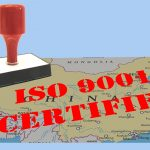 Oxebridge's Paris Cited in Paper on Fake Chinese ISO 9001 Certificates