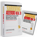 Surviving AS9100 Retail Edition Released!