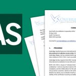 Oxebridge Files Massive Complaint Against Accreditation Body IAS