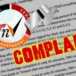 Complaint Over TNV Certifications Escalated to APAC, as Accreditation Body UAF Ignores Process