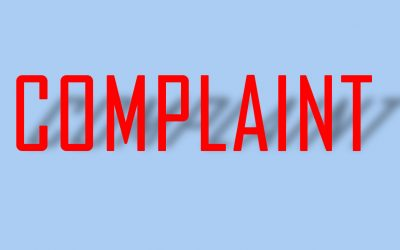 Two More Complaints Filed Against ISO 9001 Registrars