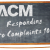 Registrar ACM Gives Masterclass on How to Respond to Formal Complaints