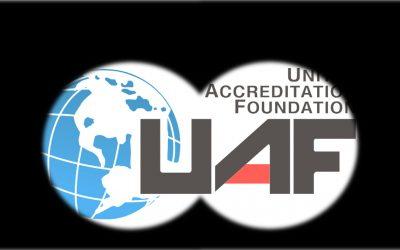 Unmasking the United Accreditation Forum