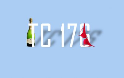 TC 176 Reps Apparently Try to Hide Photos of Parties at Official Events