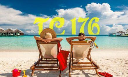 Nigel Needs a Suntan: TC 176 Meets in Barbados Because Barbados