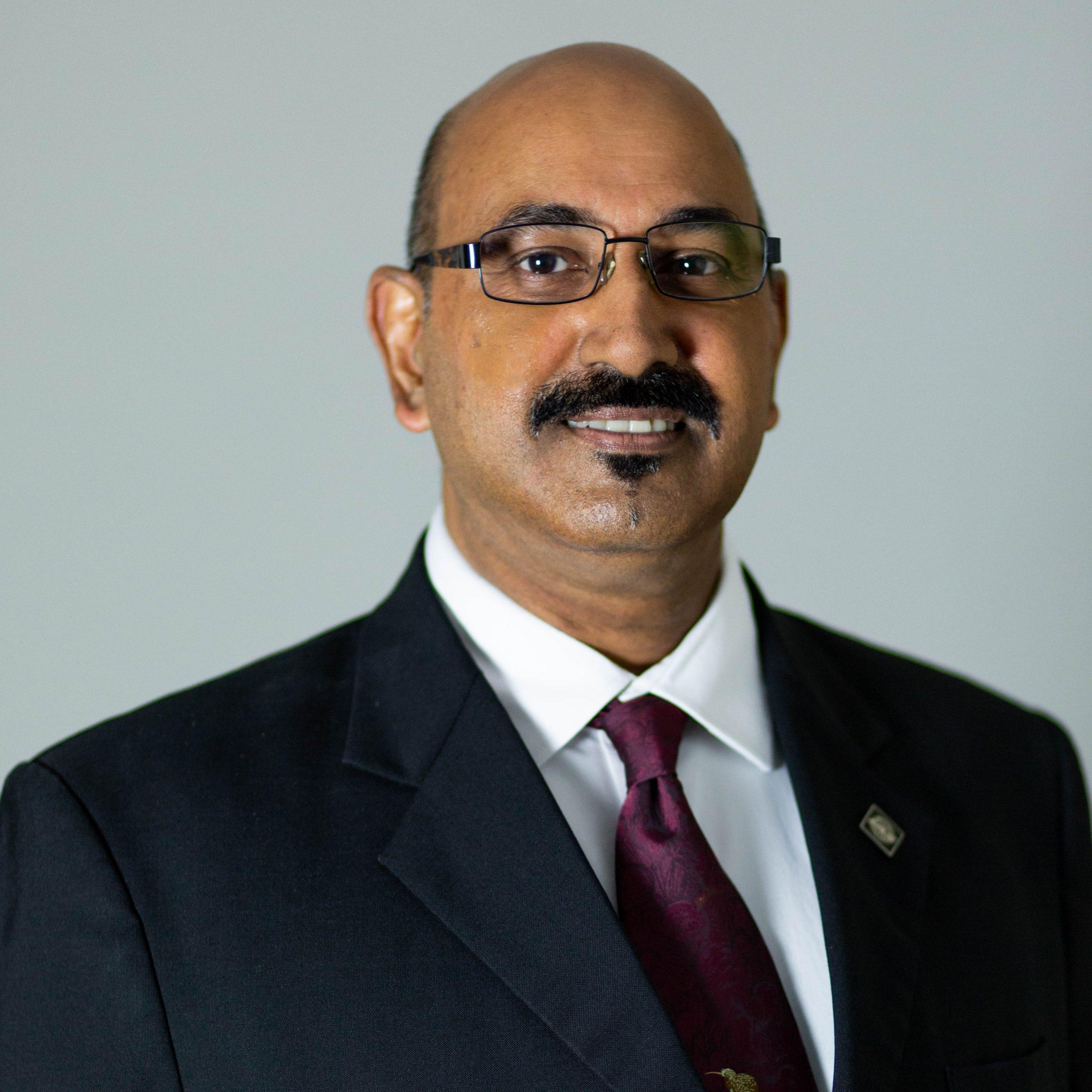 Mohan Sabaratnam