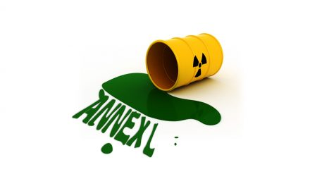 Annex L is Toxic to Industry – Here's Why