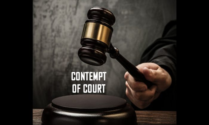 Guberman-PMC Operators Ruled in Contempt of Court in Federal Oxebridge Defamation Case