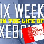 Six Weeks in the Life of Oxebridge – Peru Edition