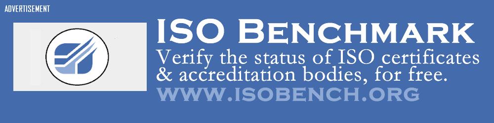 ISO Benchmark