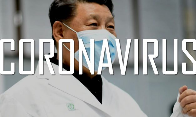 "Certificate Mill Falsely Alleges IAF ""Leaked"" Coronavirus"