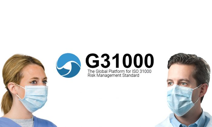 Despite Health Restrictions, G31000 Continues to Sell Tickets to In-Person Risk Training Sessions